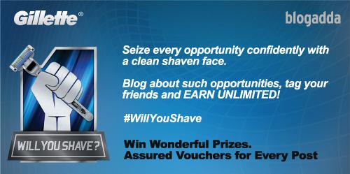gillette-will-you-shave-blogadda